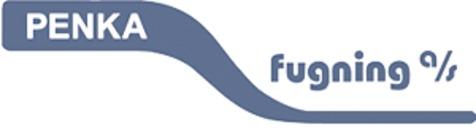 Penka Fugning a/s logo