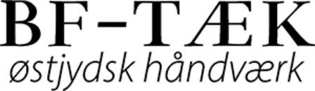 BF Tæk ApS logo