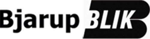 Bjarup Blik logo