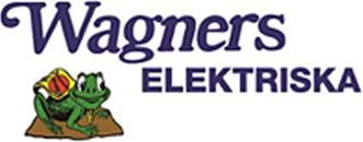 Wagners Elektriska AB logo