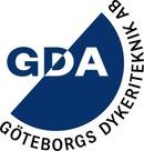 Göteborgs Dykeriteknik AB logo
