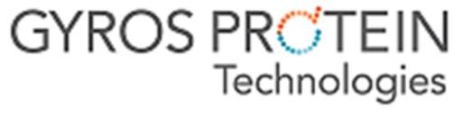 Gyros Protein Technologies AB logo