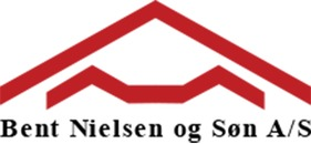 Bent Nielsen og Søn A/S logo