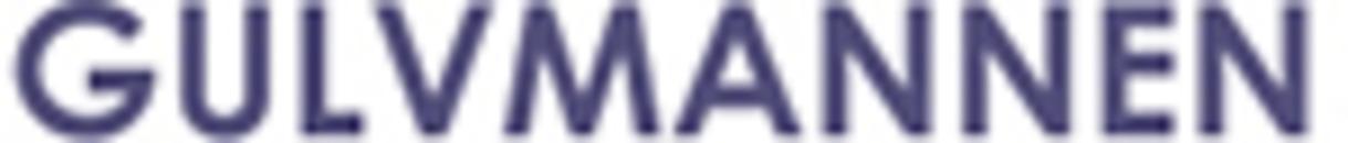 Gulvmannen Steinar Oldeide logo