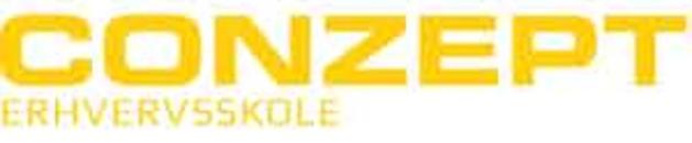 Conzept Erhvervsskole STU  10 skoleår logo
