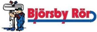 Björsby Rör AB logo