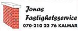 Jonas Fastighetsservice logo