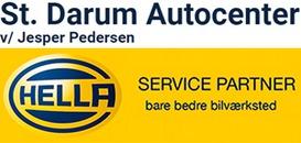 St. Darum Autocenter logo