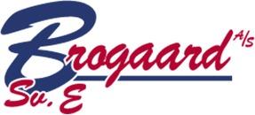 Vognmand Sv. E. Brogaard A/S logo