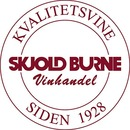 Skjold Burne Vinhandel logo