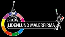 Lidenlund Malerfirma logo