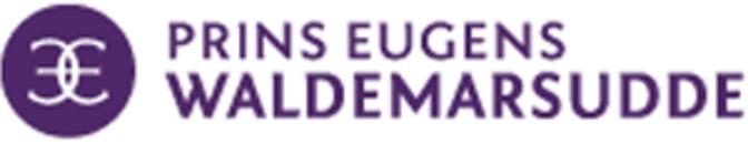 Prins Eugens, Waldemarsudde logo