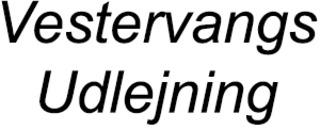 Vestervangs Udlejning logo