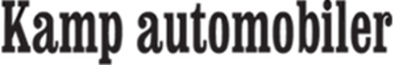 Kamp Automobiler logo