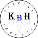 KBH Specialværksted logo
