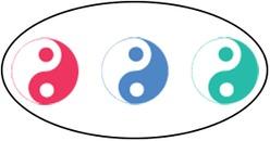 Klinik For Osteopati Og Fysioterapi v/Lotte Bigaard logo