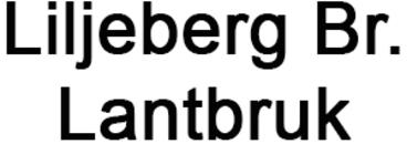 Liljeberg Br. Lantbruk logo