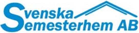 Svenska Semesterhems Villavagnar logo