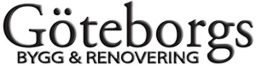 Göteborgs Bygg & Renovering AB logo