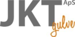 JKT Gulve ApS logo