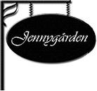 Jennygården logo