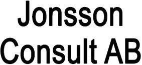 Jonsson Consult AB logo