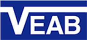 Ventilation Entreprenad AB VEAB logo