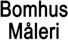 Bomhus Måleri logo