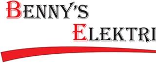 Bennys Elektriska logo