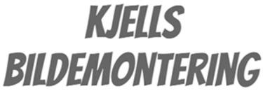 Kjells Bildemontering logo