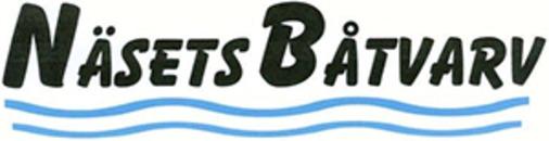 Näsets Båtvarv AB logo