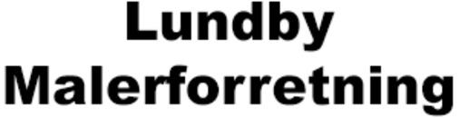 Lundby Malerforretning v/K.Nielsen logo