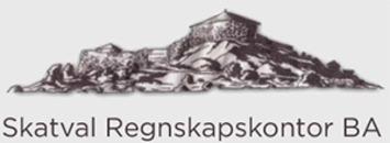 Skatval Regnskapskontor SA logo