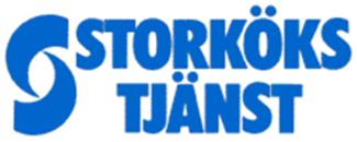 Storkökstjänst i Sundsvall AB logo