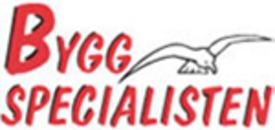 Byggspecialisten i Göteborg AB logo