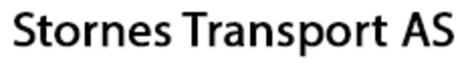 Stornes Transport AS logo
