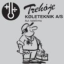 Trehøje Køleteknik A/S logo