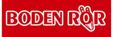 Boden Rör Torgny Berglund AB logo