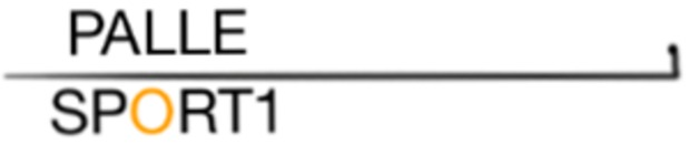 Palle/Sport1 logo