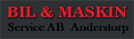 Bil & Maskinservice AB logo