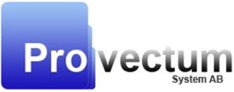 Provectum System AB logo