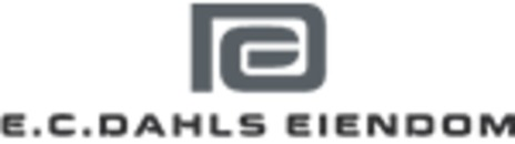 E C Dahls Eiendom AS logo