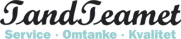 TandTeamet Stig Josbrant logo
