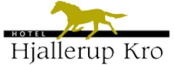 Hotel Hjallerup Kro logo