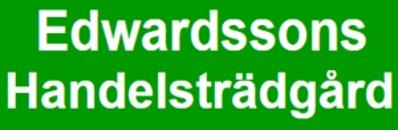 EDWARDSSONS HANDELSTRÄDGÅRD AB logo