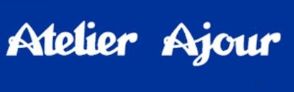 Atelier Ajour logo