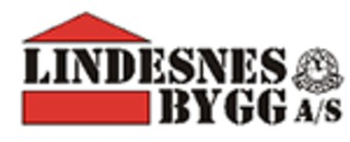 Lindesnes Bygg A/S logo