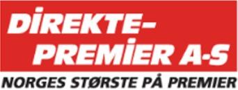 Direkte-Premier AS logo