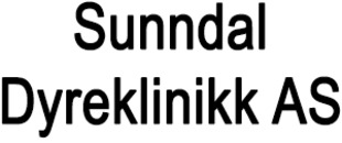 Sunndal Dyreklinikk AS logo