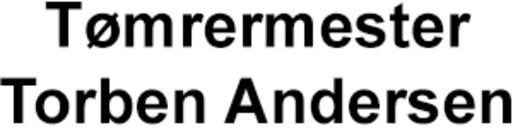 Tømrermester Torben Andersen logo